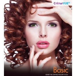ColourVue Basic - 2 sztuki